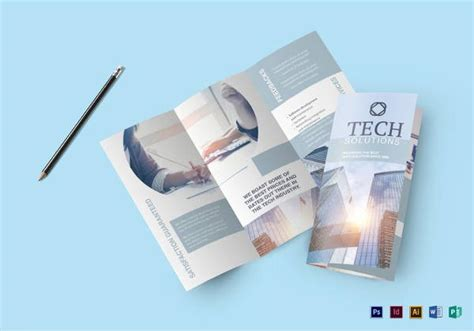 Technical Brochure Template by 31 Modern Brochure Design Templates Psd Indesign