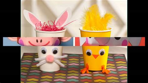 paper cup crafts ideas with paper cups paper cup craft animal ideas