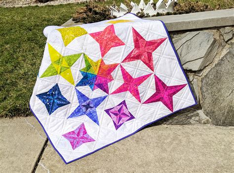 quilt pattern milky way finished milky way sler quilt sew sweetness