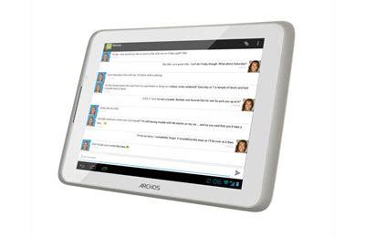 Lu Xenon Flash archos 80 xenon 502380 achat vente tablette tactile