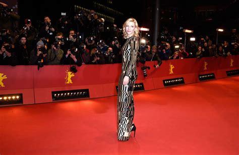 four world premieres at the deus film festival deus ex machinadeus ex machina cate blanchett cinderella premiere at 2015 berlin film