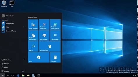 rdp standard how to enable remote desktop in windows server 2016