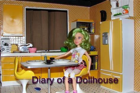 the doll house sparknotes update on the main kitchen dollhouse room diary of a dollhouse