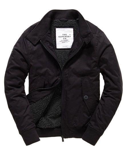 Jaket Persib Replice Original superdry winter longhorn harrington jacket navy jacket winter s jackets and