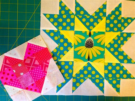 Busy Bees Patchwork - patchwork n play busy bee ing
