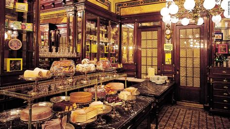 Vienna Coffee House by 8 Of The World S Great Coffee Cities Cnn