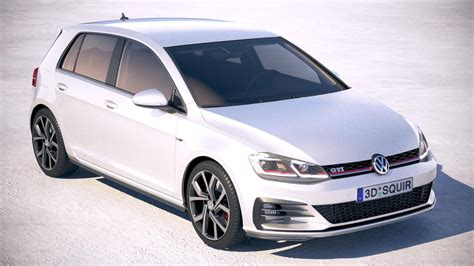 golf gti 5 porte volkswagen golf gti 2018 5 door