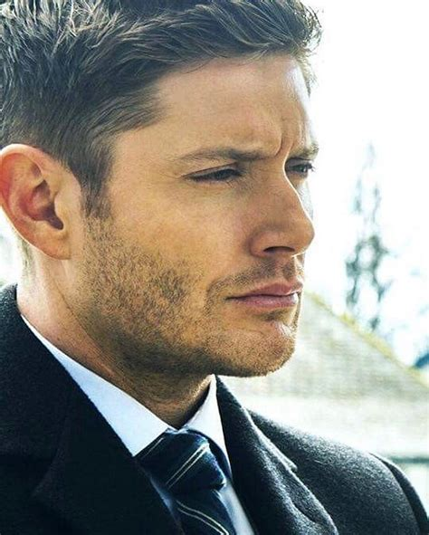 Dean Hairstyle by Supernatural Dean Hairstyle Www Pixshark Images