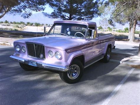 jeep gladiator 1963 2forjeep 1963 jeep gladiator specs photos modification