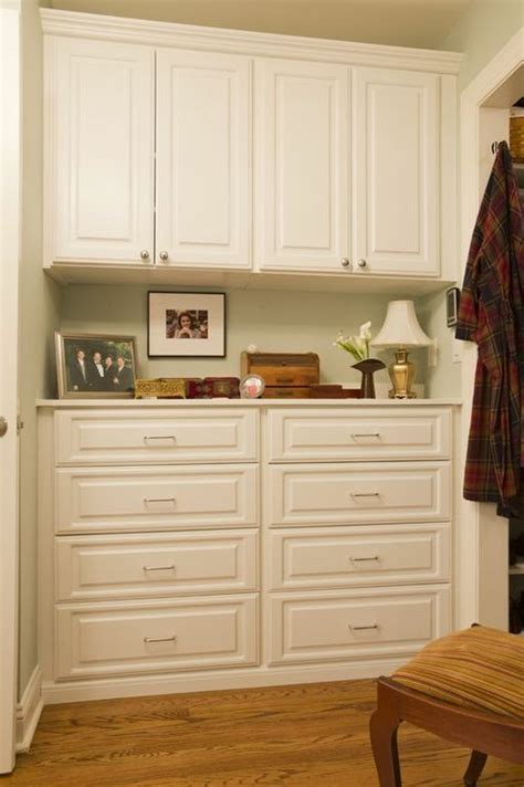 bedroom cabinets top 25 ideas about closet dresser on closet