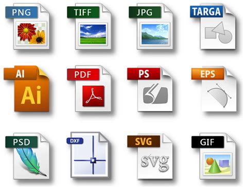 format file types opinions on image file formats