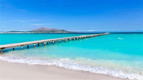 best beaches mallorca beaches in mallorca enjoy mallorca