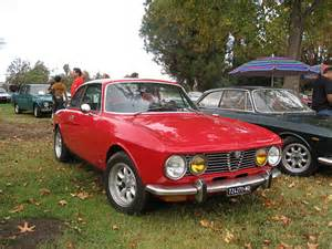 Alfa Romeo Gtv 1977 Alfa Romeo Gtv 1977 Flickr Photo
