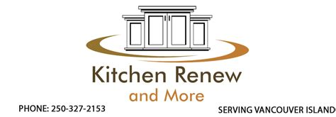 Kitchen Cabinets Logo by Kitchen Renew More Affordable Kitchen Renovations