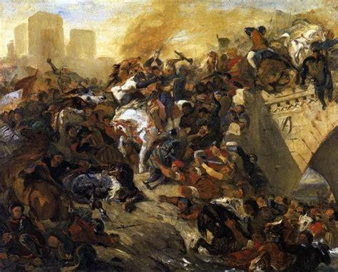 the painter of battles eugene delacroix artble com