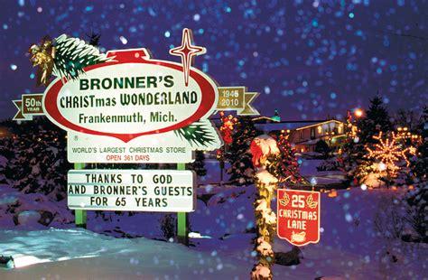 from signage to santa 171 seeking michigan