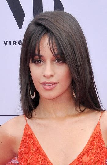 Camilla Hairstyles by Camila Cabello Hairstyles