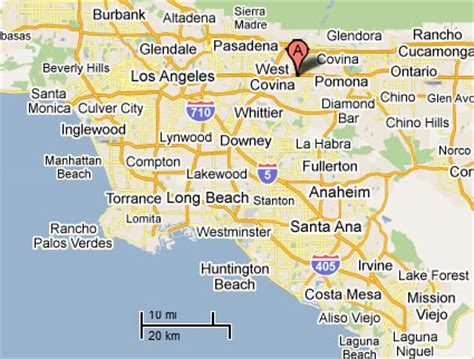 covina california map covina ca pictures posters news and on your