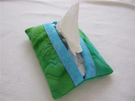 tissue holder pattern sew quilted tissue holder tutorial by marcia wachuta crafty