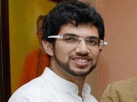 Maha polls: Will Aditya prove a game changer for Shiv Sena