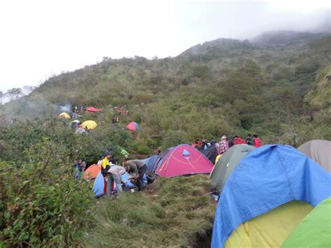 Carica Sindoro by Pendakian Gunung Sindoro 3153 Mdpl Arif Setiawan