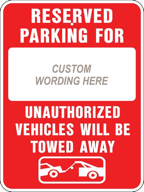 reserved parking signs template reserved parking signs related keywords reserved parking