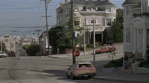 the classic san francisco from quot mrs doubtfire quot