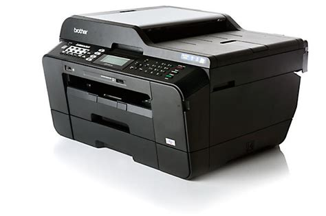 Printer Mfc J625dw mfc j625dw review pc advisor