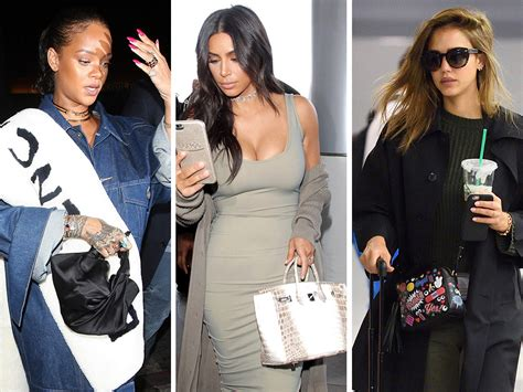 Posh Steps Out In A Sack by Viva Bag Diversity Step Out With New Bags From