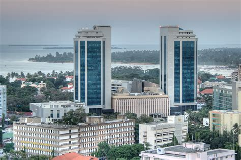 tanzania banks wavuti centra bank in tanzania now monitors real time