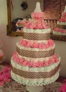 una idea novedosa para el baby shower torta de pa 241 ales
