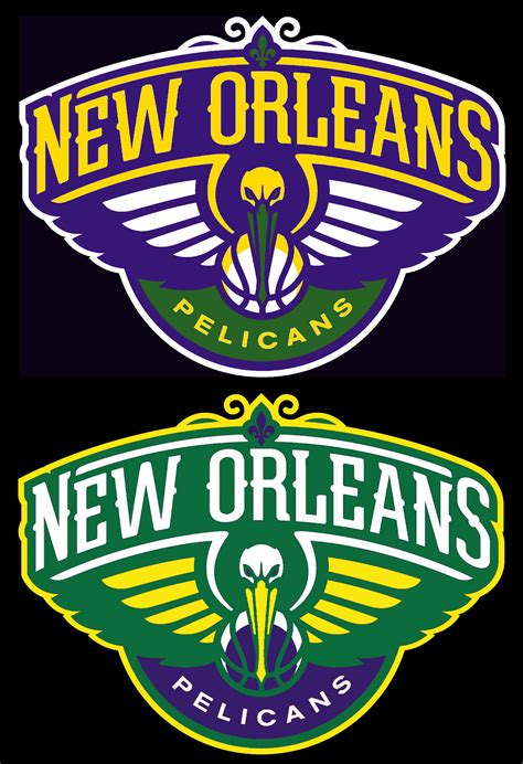 new orleans pelicans colors and the winner is uni