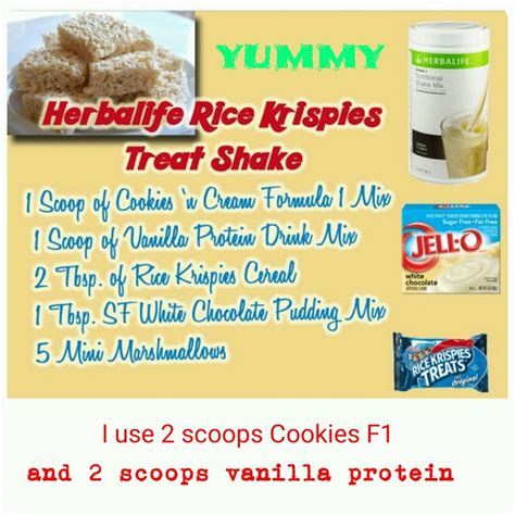 Shake Healthy Meal 17 best images about herbalife recipes on
