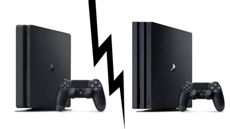 playstation 4 vs pc which is right for you ps4 vs ps4 pro review ps4 slim vs ps4 neo should i buy