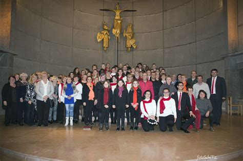 Eglise Sainte Therese Guilherand Granges by Chorale