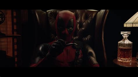 deadpool teaser deadpool the of vfxthe of vfx