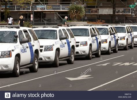 homeland security vehicles lined up washington