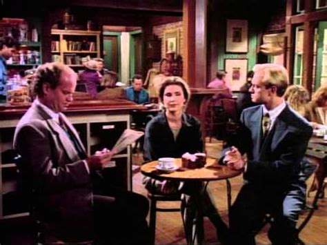 frasier kenny on the couch frasier crane videos you2repeat