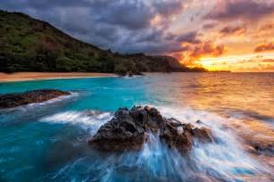hawaii photography seascape photography kauai beaches