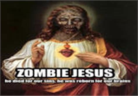 Zombie Jesus Meme - zombie jesus know your meme