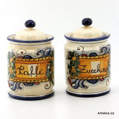 tuscan kitchen canister sets november 2011