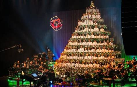 singing christmas tree 2013 orlando pictures reference