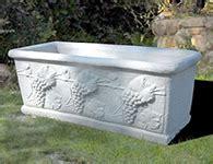 vasi ornamentali da interno vasi in cemento da giardino vendita vasi da esterno e da