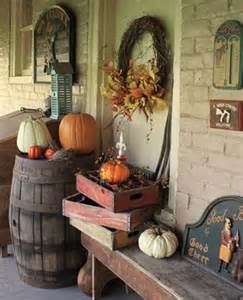 Faux pumpkin decorations are perfect to decorate outdoors and indoors