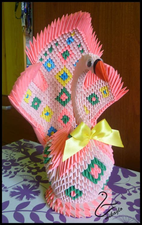 tutorial origami 3d español 10 images about origami 3d 2015 mikaglo on pinterest