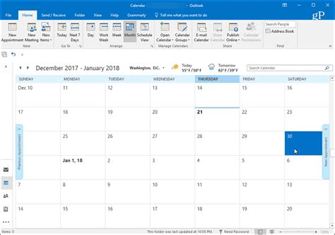 make outlook calendar how to create an outlook calendar out of office entry