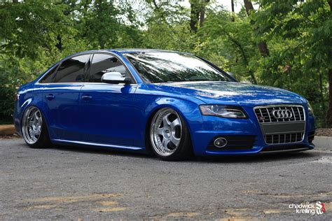 audi a4 modified modified a4 avant b8 2 tuning