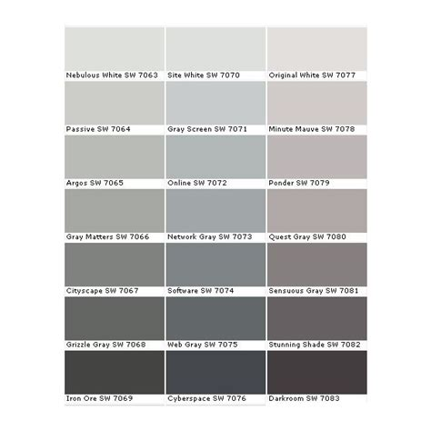 sherwin williams paints sherwin williams colors sherwin williams liked on polyvore