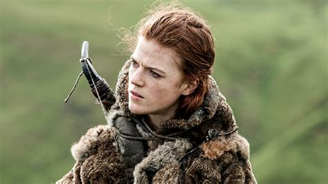 why of thrones is why i will miss ygritte s fierce feminism on of