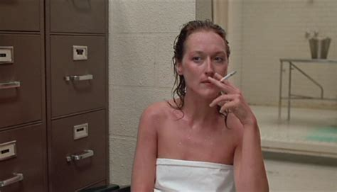 Cigarettes In The Shower by April Showers Silkwood The Experience